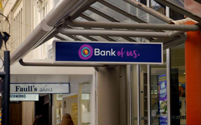 Bank of us (Business banking)