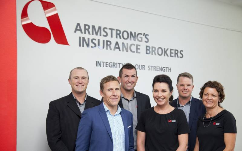 Armstrongs financial