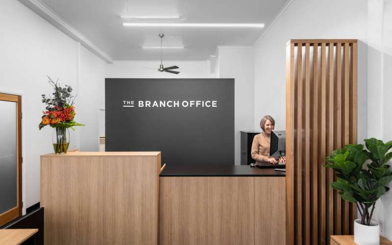The Branch Office Business Centre