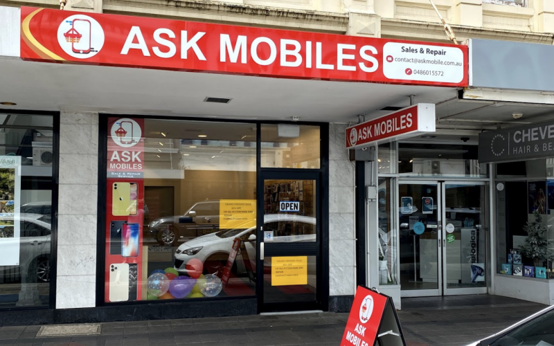 Ask Mobiles