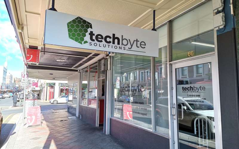 Techbyte Solutions