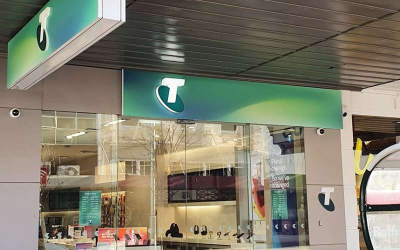 Telstra Store, Brisbane Street Mall
