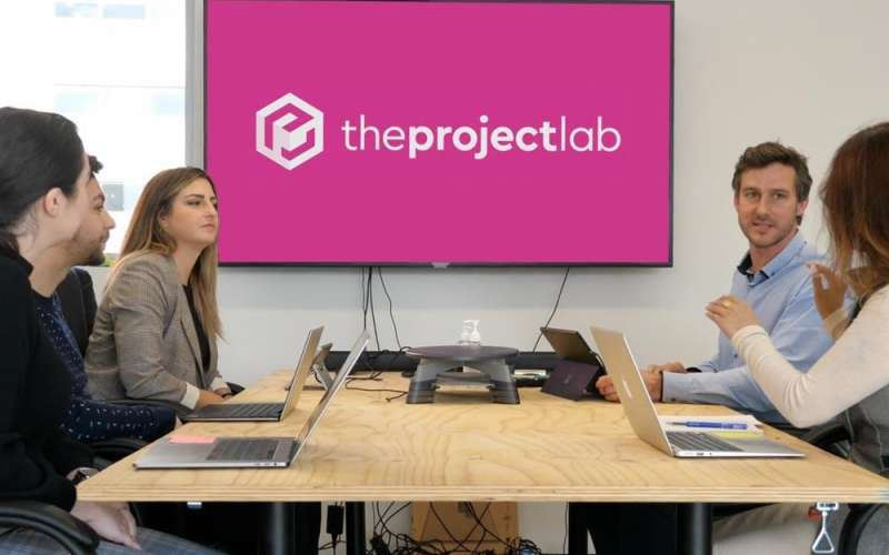 The Project Lab