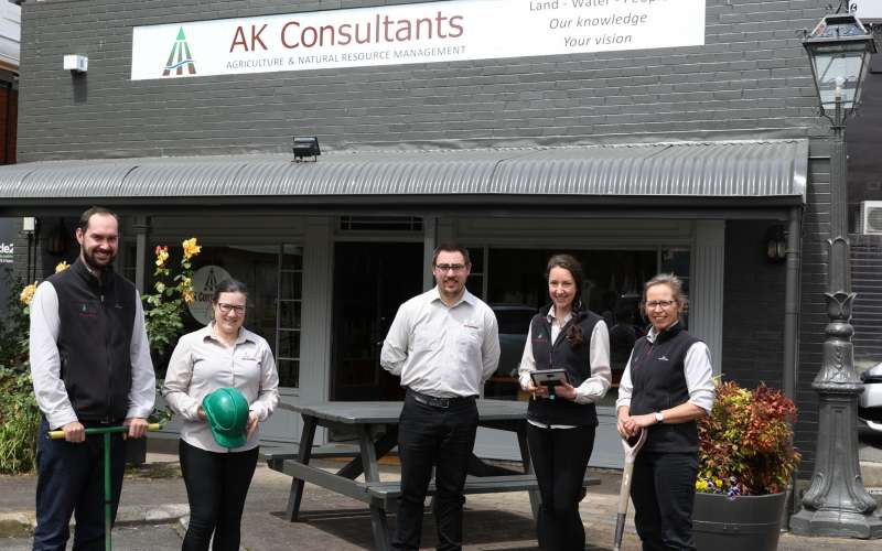 A K Consultants